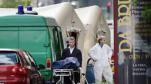 Lasche Gesetze, großer Profit: Moderne Mafiosi schätzen Deutschland