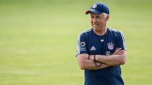 """""""Treibstoff für eine Mannschaft"""": Platznot soll Bayern-Stars motivieren"""