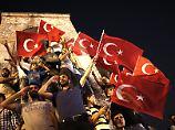 Türke bleibt in Deutschland: Mutmaßlicher Putsch-Anführer erhält Asyl