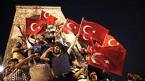 Ein Jahr nach dem Putschversuch: In der Türkei herrscht ein Klima der Angst
