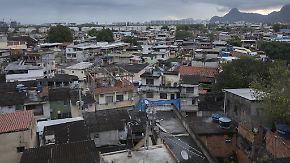 Rios dunkle Seite: Favela-Bewohner leiden unter ausufernden Gewaltexzessen