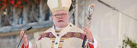 """Kardinal macht der CSU Druck: Marx fordert Klage gegen """"Ehe für alle"""""""