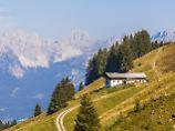 Sechs Etappen, 6400 Höhenmeter: Auf dem KAT-Walk in den Kitzbüheler Alpen