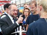 """""""Das ist ein starkes Stück"""": Schulz wirft Merkel Wählertäuschung vor"""