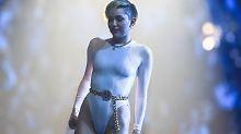 """""""Ich fühlte mich sexualisiert"""": Alles wieder auf Anfang, Miley?"""