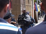 Nach tödlicher Polizistenattacke: Israel lässt Großmufti wieder frei