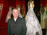 Mord am Strand von Miami: Versace vermisst seinen Modeschöpfer