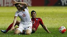 """Das Ende der Fußball-Exzesse: Chinas Millionen-Markt ist wieder """"gekillt"""""""