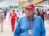 Der Sport-Tag: Reformquatsch - Lauda sorgt sich um DNS der Formel 1