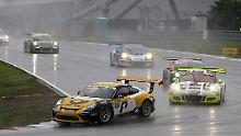 Porsche Carrera Cup: Ten Voorde feiert Premierensieg