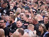 Konzert statt Demo in Thüringen: Ramelow will mehr Handhabe gegen Rechte