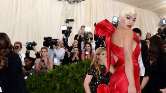 Promi-News des Tages: Rita Ora schnappt sich Sohn eines Rolling Stones
