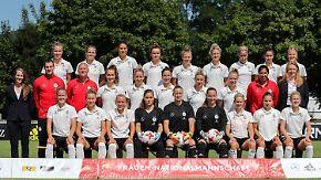 """Jones: """"Nochmal einen draufgelegt"""": DFB-Team startet mit neuem Gesicht in die EM"""