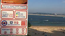 Kuriose Verbote im Ausland: Strandsex und Picknick hier besser lassen