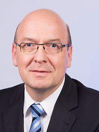 Dr. Hans-Peter Klös ist Geschäftsführer des Instituts der deutschen Wirtschaft in Köln.