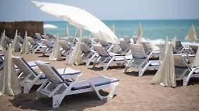 Dumpingpreise gegen Terrorangst: Türkische Hoteliers vermissen deutsche Touristen