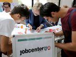 Folgen des Gastarbeiter-Booms: Mehr Arbeitslose mit Migrationshintergrund