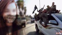 Linda W. doch nicht gefunden?: Irak nennt Details zu deutschen IS-Frauen
