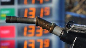 Gute Aussichten für Autofahrer: USA drücken die Ölpreise