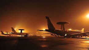 Besuchsrecht bei Bundeswehrsoldaten: Merkel möchte den Konya-Streit nicht eskalieren lassen