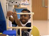 Achtjähriger hat neue Hände: Ärzten gelingt Doppeltransplantation