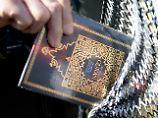 Extremismus nimmt zu: Salafistische Szene in Berlin wächst