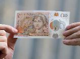 Der Börsen-Tag: BoE hält an Leitzins fest, signalisiert aber Anhebung