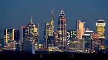 6000 neue Jobs am Main?: Frankfurt hat im Brexit-Rennen Nase vorn