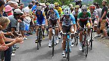 Der Sport-Tag: Alpen-Leiden & Bayern-Stresstest - was wichtig wird