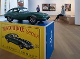 """""""Rasende Leidenschaft"""": Wie das Auto die Kunst beeinflusst"""