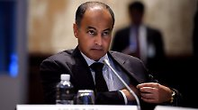 Unter Verdacht: Husain Al-Musallam.