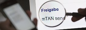 Vorsicht beim Online-Banking!: Android-Trojaner greift TANs ab