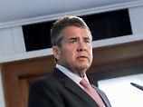 Klare Ansage an die Türkei: Gabriel verkündet das Ende der Geduld