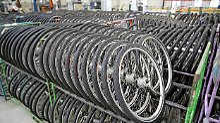 Fahrradhersteller gerettet: Neuer Mifa-Eigner benennt Betrieb um