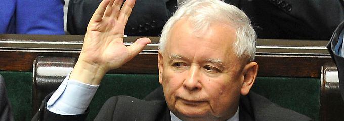 """Polens Justiz-Drama: """"Gravierende Folgen für die EU"""""""
