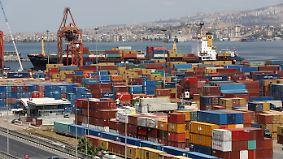 Beziehungen am Tiefpunkt: Deutsche Unternehmen beklagen Vertrauensverlust in der Türkei