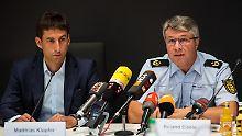Zahlen zu den Gewalttaten: Was vom Schorndorf-Aufruhr übrig bleibt