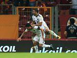 Keine Reise nach Europa: Galatasaray blamiert sich gegen Östersund