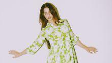 """Lana del Rey lacht doch mal: Blumenmädchen mit """"Lust for Life"""""""