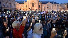 Präsident muss noch zustimmen: Auch Polens Senat winkt Justizreform durch