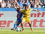 Kleines Revierderby als Test: BVB erkämpft sich Remis in Bochum