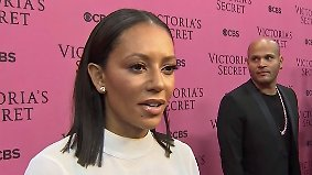 Promi-News des Tages: Ex-Spice-Girl Mel B. legt im Scheidungskrieg nach