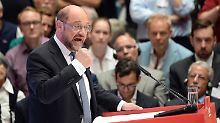 Absprachen in der Autoindustrie?: Schulz fordert Klärung des Kartellverdachts