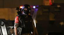 Angriff bei Israels Botschaft: Israeli erschießt jordanischen Angreifer