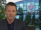 """Marc Gabel zum FC-Bayern-Stresstest: """"Natürlich ist so eine Vorbereitung alles andere als optimal"""""""