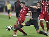Der Sport-Tag: Schock-Diagnose: Bernat fehlt Bayern monatelang