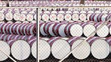 Der Börsen-Tag: Ölpreis steigt nach Erfolgsmeldung der Opec