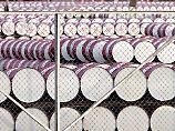 Der Börsen-Tag: Ölpreise geben vor Opec-Treffen nach