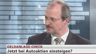 Geldanlage-Check: Stephan Albrech, Albrech & Cie Vermögensverwaltung