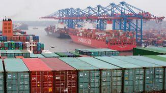 Dritter Ifo-Rekord in Folge: Deutsche Wirtschaft steht unter Volldampf